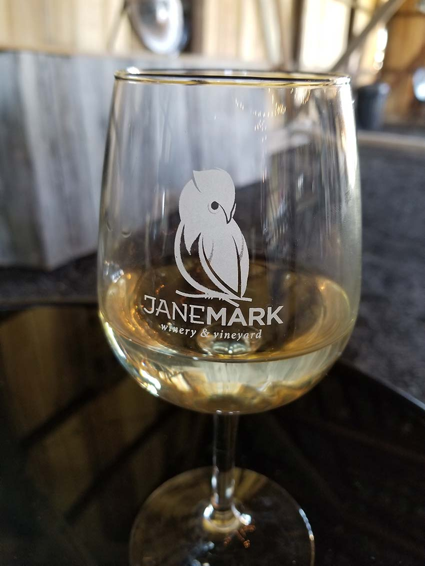 JaneMark Winery - Wineries in Maryland